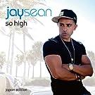 Jay Sean - Hit The Lights [Japan CD] UICU-1231