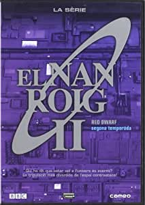 El Nan Roig- Sèrie 2 [DVD]