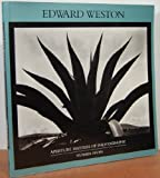 Edward Weston (Aperture Masters of Photography)