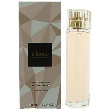 Silence By New Brand Eau De Parfum Spray 100ml33oz For Women By