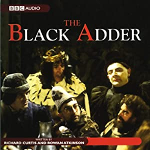 The Blackadder Radio/TV