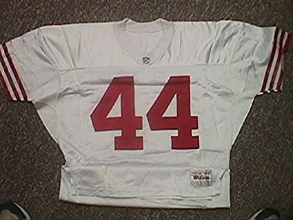 low priced cf5a2 7d140 tom rathman jersey