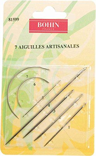 Bohin Repair Kit Needles Assorted Style & Sizes