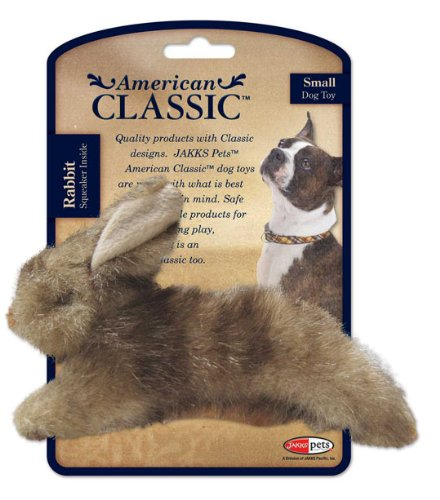 American Classic Rabbit, Small, My Pet Supplies