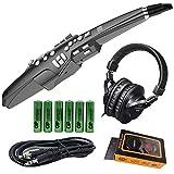 Roland Aerophone Digital Wind Instrument, Graphite