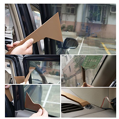 Car Exterior/Interior Door Dashboard Audio Stereo Dash Panel Remove Refit Tools by new (Image #6)