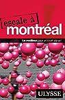 Escale à Montréal par Lasnes