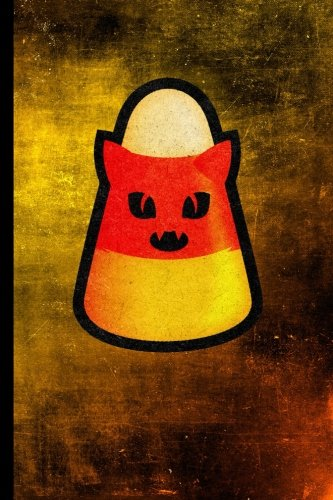 Candy Corn Bat: 6