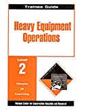 Heavy Equipment Operations, NCCER Staff, 0139095578
