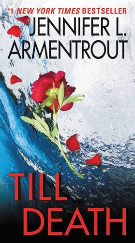 book cover of Till Death