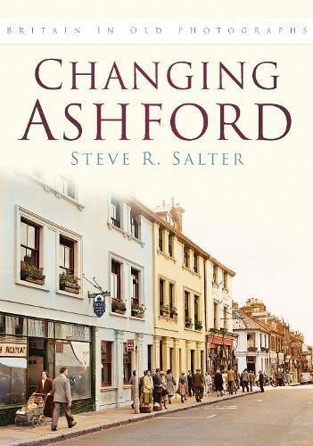 Changing Ashford