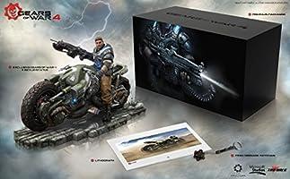 Microsoft Game Studios Figura de Colección Gears of War 4