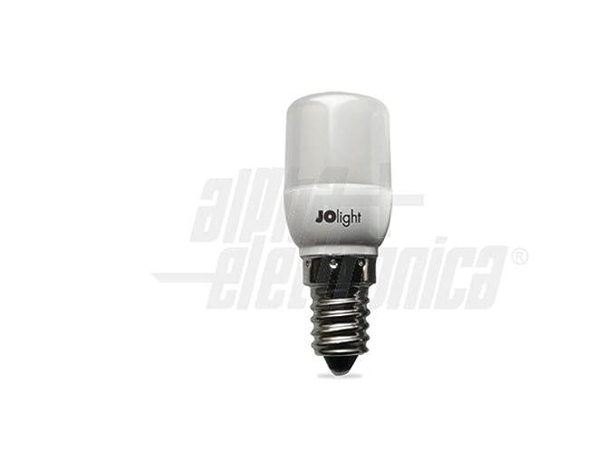 Bombilla pequeña de pera LED E141W=10W