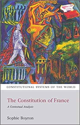A Contextual Analysis The Constitution of France