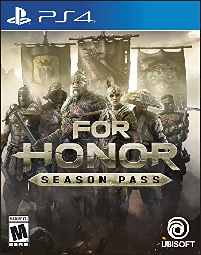 For Honor - Season Pass - PS4 [Digital Code] by Ubisoft