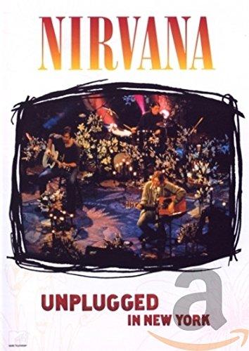 Nirvana: MTV Unplugged in New (Unplugged Music)