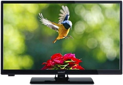 Sunstech 24LEDCLOUD - TV: Amazon.es: Electrónica