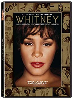 Book Cover: Whitney 2018