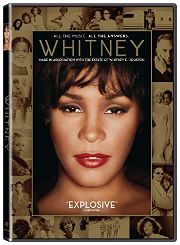 Whitney (2018) by Lions Gate