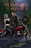Summit at Sunset (Sunset Vampire Series Book 3)