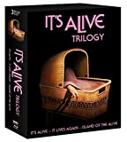 Its Alive Trilogy [Blu-ray]