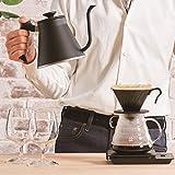 hario Coffee Kettle 0.8l Matte Black Hario