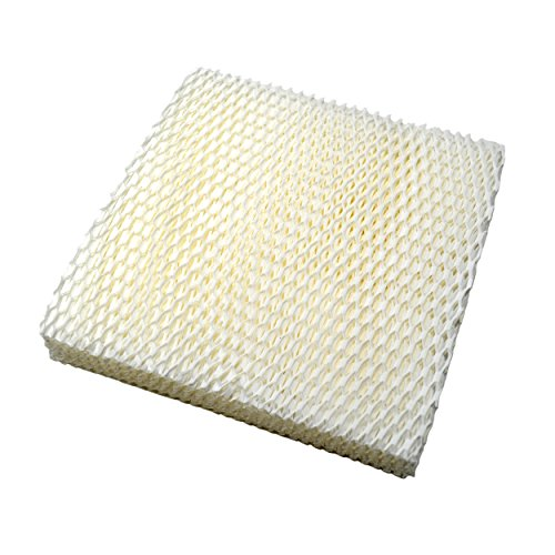 HQRP Humidifier Wick Filter for Duracraft AC-809 / D09-C / AC-815 Replacement + HQRP Coaster