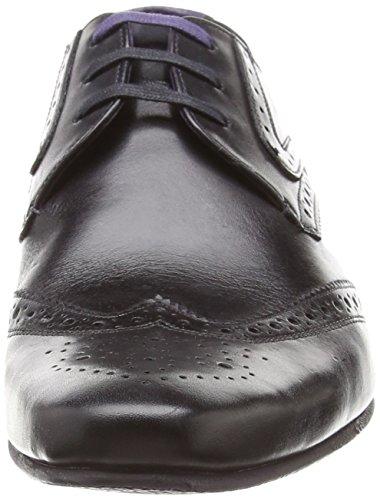Black Ted Baker Zapatos Vestir Hombre Hann de 2 Negro FUFqg