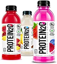 Protein2o 15g Whey Protein Infused Water Bottle
