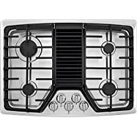 Frigidaire RC30DG60PS 30 Gas Sealed Burner Style Cooktop with 4 Burners, in Stainless Steel