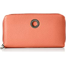 Mandarina Duck Womens Mellow Leather Portafoglio Wallet