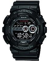 Casio G-Shock GD-100-1B Watch