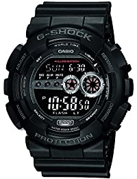 G-Shock GD-100-1B Watch