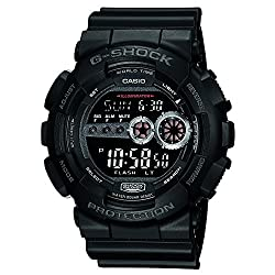 Image of the product Casio Mens GD100 1BCR G that is listed on the catalogue brand of Casio.