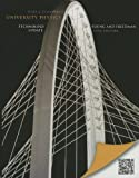 University Physics Technology Update, Young, Hugh D. and Freedman, Roger A., 0321898028