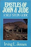The Epistles of John and Jude, Irving L. Jensen, 080244461X