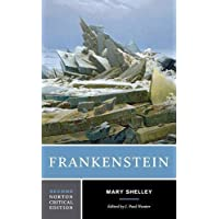Frankenstein (Second Edition)  (Norton Critical Editions)