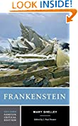 #6: Frankenstein (Second Edition)  (Norton Critical Editions)