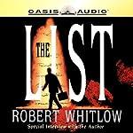 The List | Robert Whitlow
