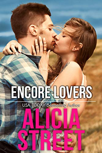 Encore Lovers (The Rocklyns Book 4)