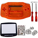 eJiasu gba Shell Replacement, Full Parts