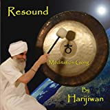 Resound Meditation Gong by Harijiwan