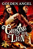 Chasing Her Lion (Big Bad Bunnies)