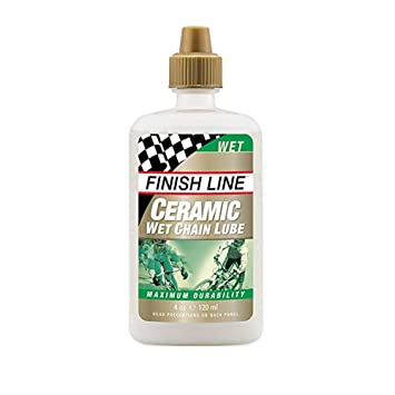 Finish Line Schmiermittel Keramik Kettenöl 120 ml, 4002055