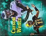 img - for Carson Wentz (Beacon Biography) book / textbook / text book