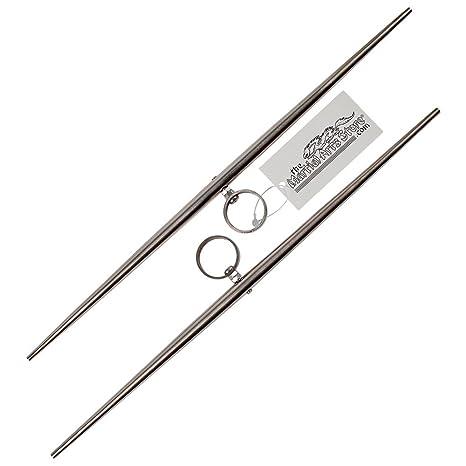 Amazoncom Tmas Combat Steel Emei Piercer Sports Outdoors
