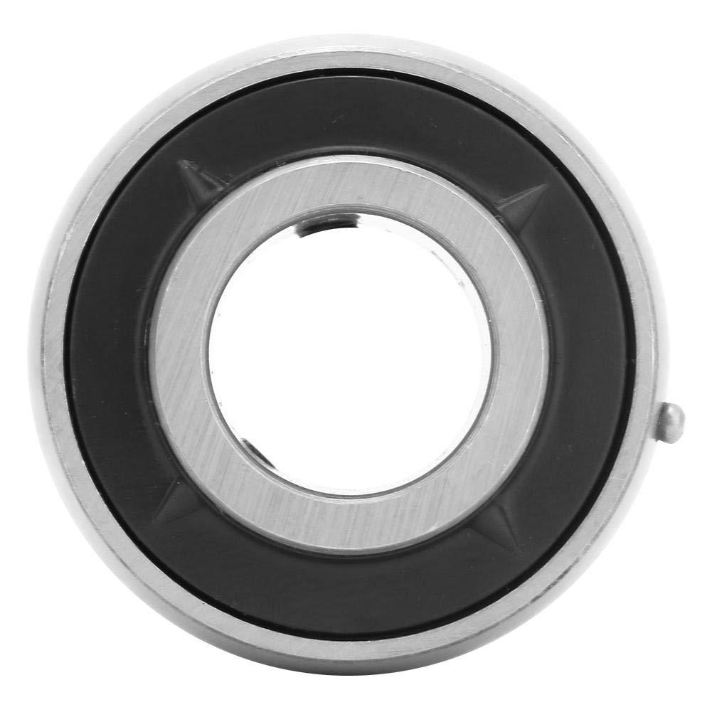 Durable UC204 Ball Bearing Steel Ball Bearing 1Pcs Ball Bearings for Transportation Systems Agricultural Machinery Bearing