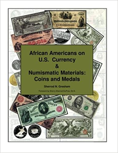 Read online African Americans on U.S. Currency & Numismatic Materials: Coins and Medals PDF, azw (Kindle)