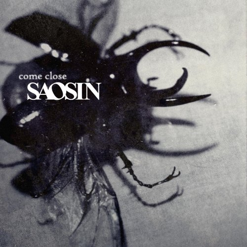 Saosin: Come Close (DVD/CD Combo) (Amaray) by Capitol Records