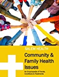 img - for Salem Health: Community & Family Health Issues book / textbook / text book